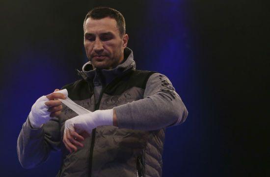 У WBA спростували призначення Володимира Кличка до ради правління