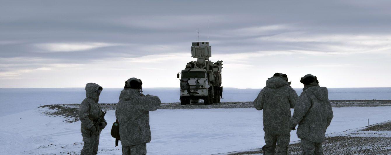 В России прогремел взрыв на военном складе с боеприпасами