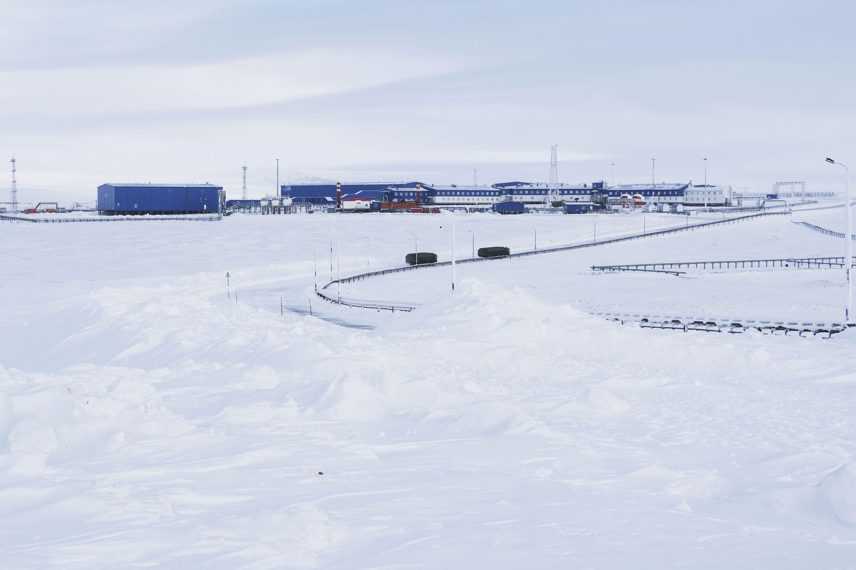 російська військова база в Арктиці_7