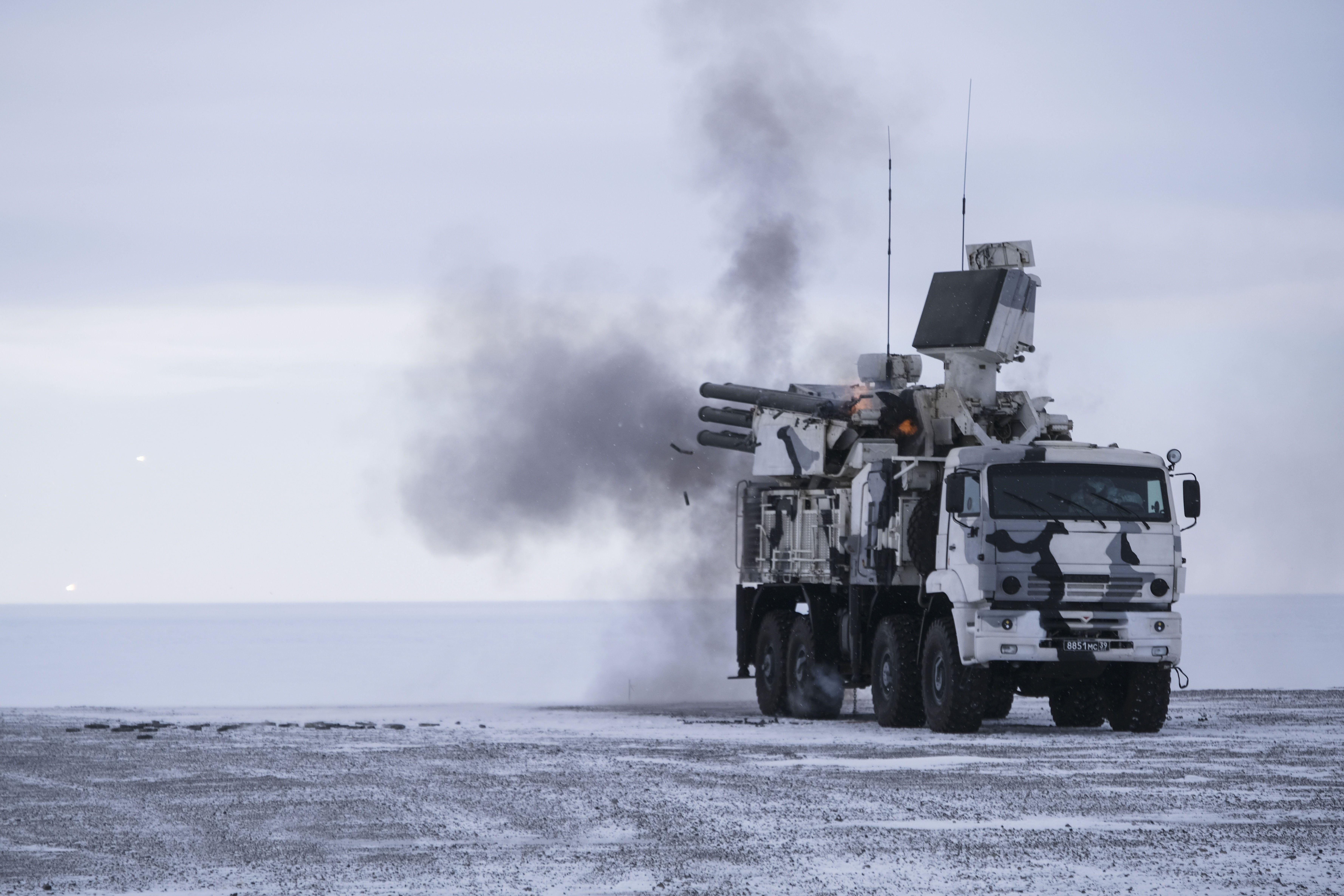 російська військова база в Арктиці_8