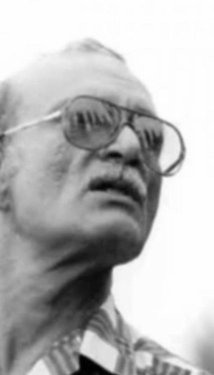 Кого кохав, у що вірив та як працював відомий режисер Георгій Данелія