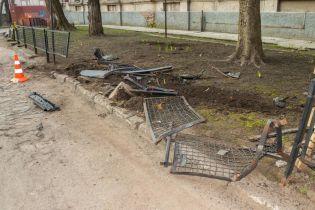 В Раде предлагают наказывать пешеходов и дорожников за аварии, где есть погибшие