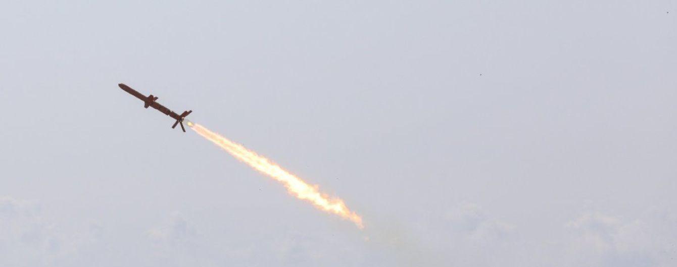 Україна закрила частину Чорного моря: на Одещині відбудуться ракетні стрільби