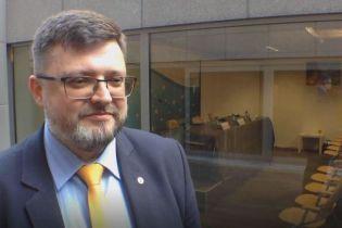 ГПУ сообщила о подозрении адвокату Вышинского