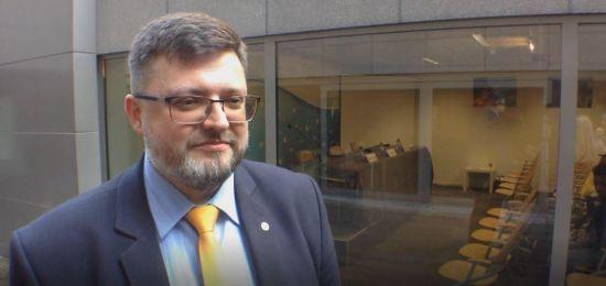 ГПУ повідомила про підозру адвокатові Вишинського