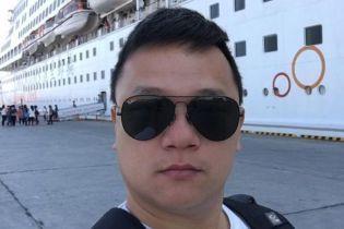 В Тайване полторы тысячи пассажиров круизного лайнера путешествовали вместе с трупом в морозильнике