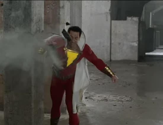 """Цілковитий захват: рецензія на супергеройський фільм """"Шазам!"""" від DC"""