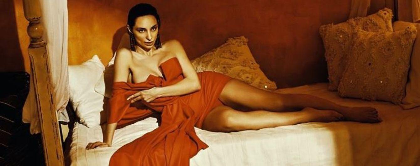 Диета примы-балерины: Кристина Шишпор рассказала, сколько килограммов теряет за спектакль