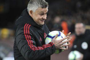 """Список Сульшера. Тренер """"Манчестер Юнайтед"""" назвал футболистов, которые должны быть в его команде летом"""