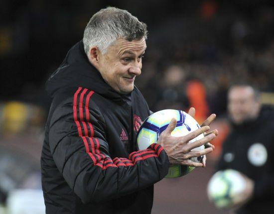 """Список Сульшера. Тренер """"Манчестер Юнайтед"""" назвав футболістів, які повинні бути в його команді влітку"""