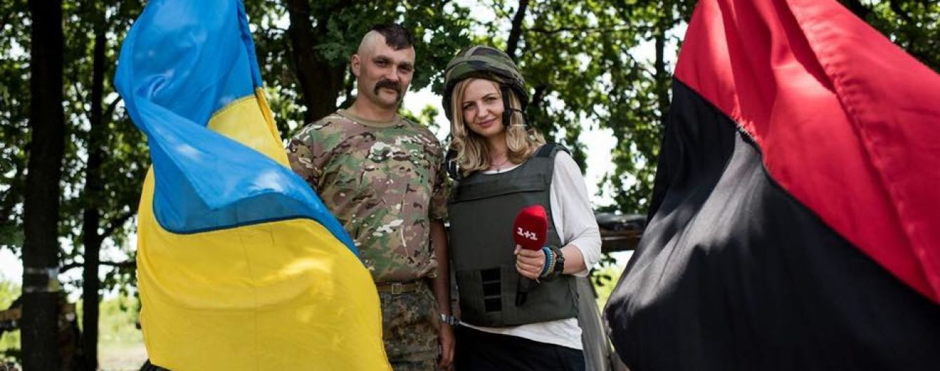 Військове командування відзначить команду ТСН та Спецкору