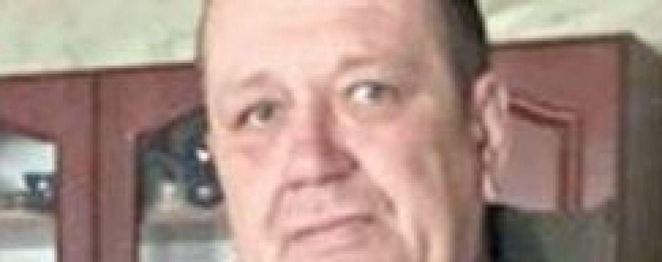 Помер батько полоненого в РФ українського моряка