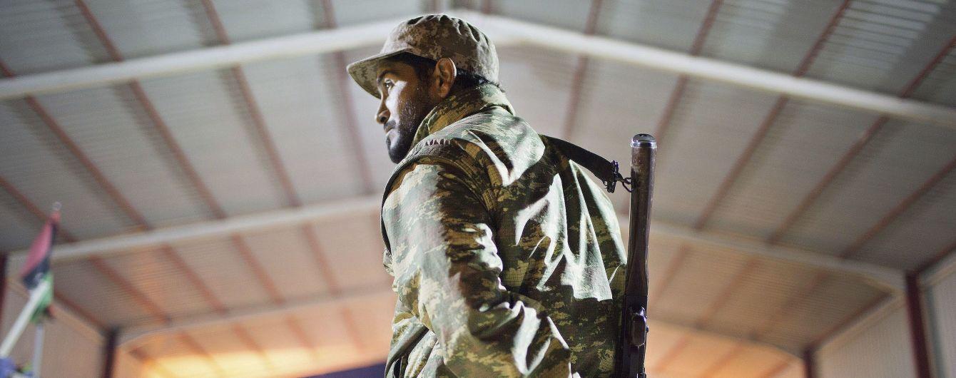 В Ливии началось наступление на столицу с правительством ООН. Кто возглавил операцию и что там происходит