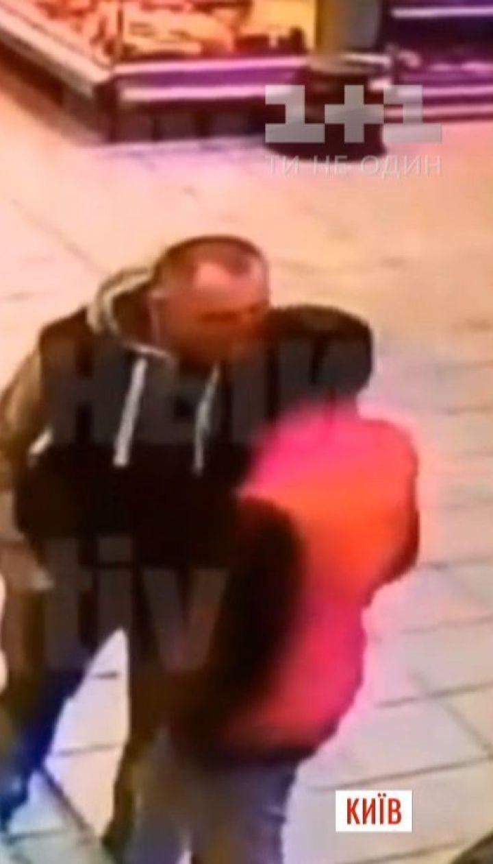 Спор в очереди столичного супермаркета закончился смертью