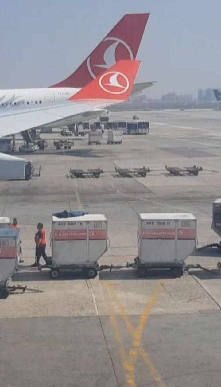 В Турции готовятся к запуску крупнейшего в мире аэропорта