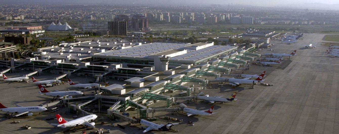 В Турции начнет работу крупнейший аэропорт в мире