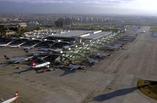 У Туреччині розпочне роботу найбільший аеропорт у світі