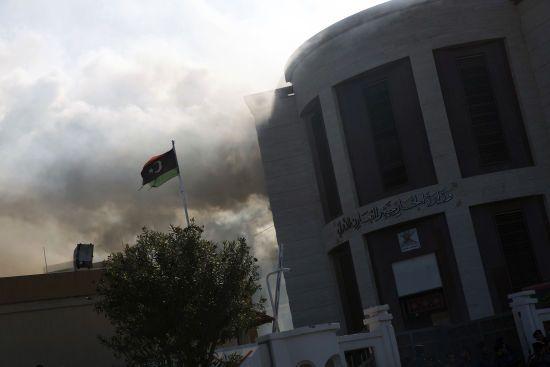 Авіація уряду Лівії завдала ударів по підрозділах Хафтара - ЗМІ