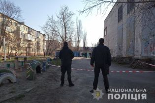 В центре Северодонецка мужчина взорвал себя и погиб