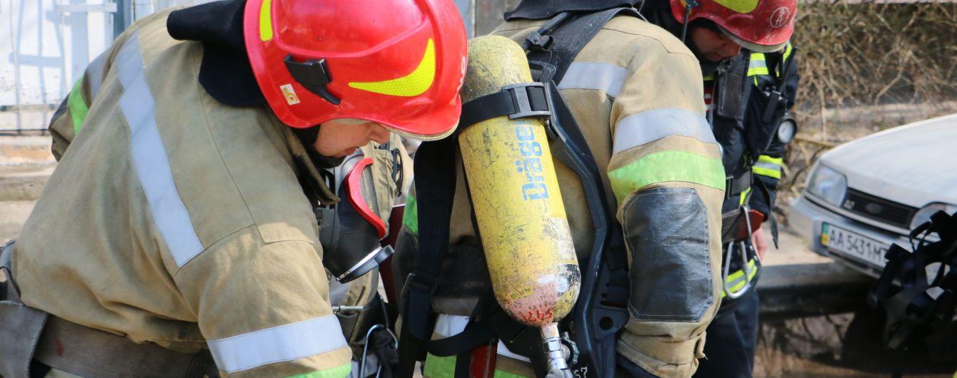 У Слов'янську під час пожежі в будинку загинув чоловік