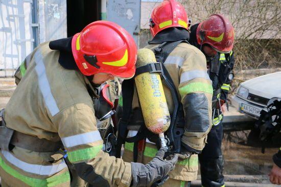 За тиждень в Україні в пожежах загинули 17 осіб