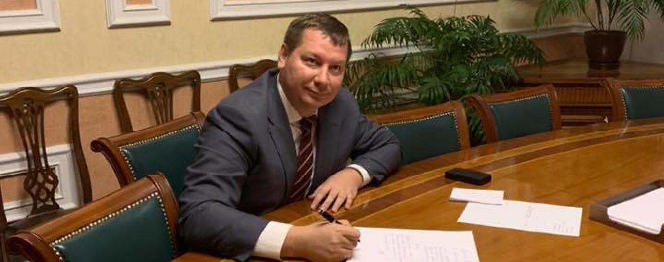 Дело Гандзюк: глава Херсонской ОГА написал заявление об отставке