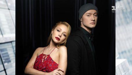История дуэта: как Тина Кароль отдала свой голос рокеру Андрею Хлывнюку