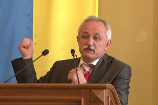 Порошенко звільнив ректора академії держуправління при президенті