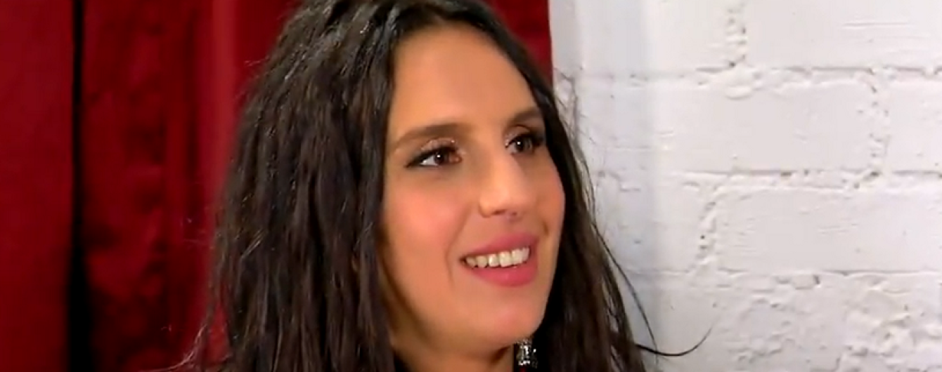 """Джамала рассказала, как помогала MARUV перед финалом нацотбора на """"Евровидение-2019"""""""