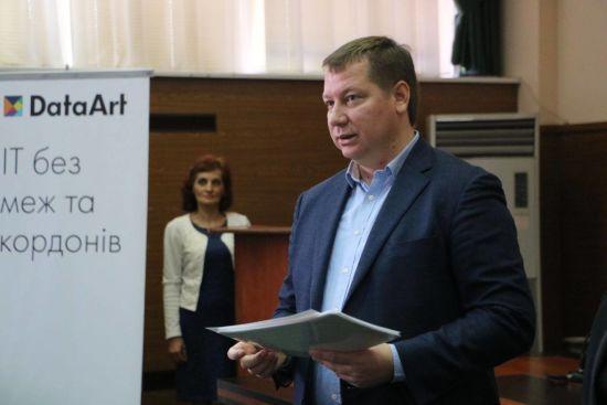 Справа Гандзюк: президент звільнив голову Херсонської ОДА Гордєєва