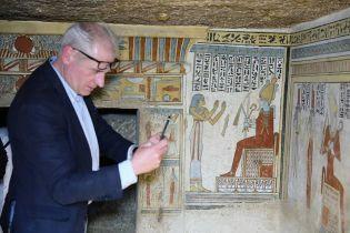 В Єгипті знайшли стародавню гробницю з муміями людей, мишей та птахів