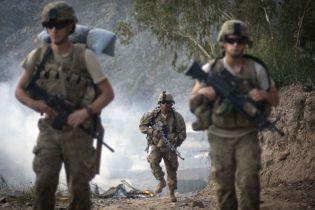 В Вашингтоне заявили о готовности применить войска против Турции