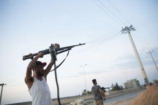 Боевики напали на крупнейшее нефтяное месторождение Ливии