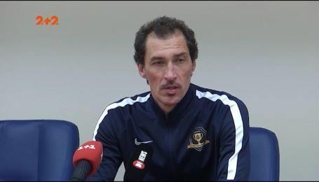 Дніпро-1 - Ворскла - 2:0. Відеоогляд матчу Кубка України