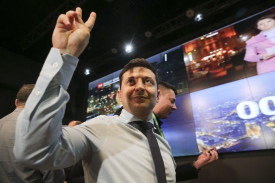 Зеленський розповів про своє ставлення до євроінтеграції та вступу України в НАТО
