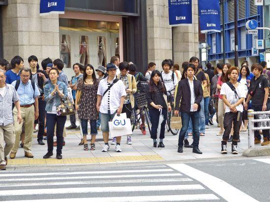 Вчені з'ясували, що кожний десятий японець у 40 років залишається незайманим