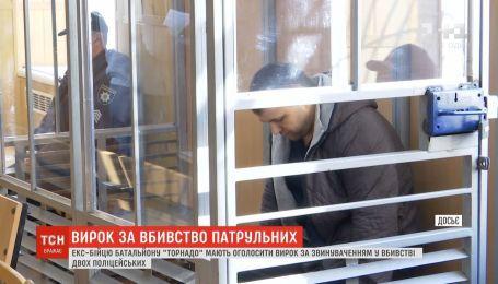В Днепре должны объявить приговор Пугачеву, которого обвиняют в расстреле патрульных