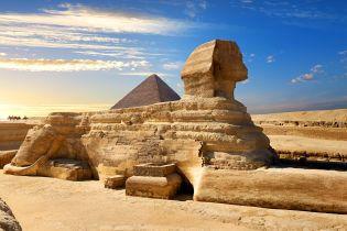 В Египте туристам разрешили бесплатно фотографировать исторические памятники