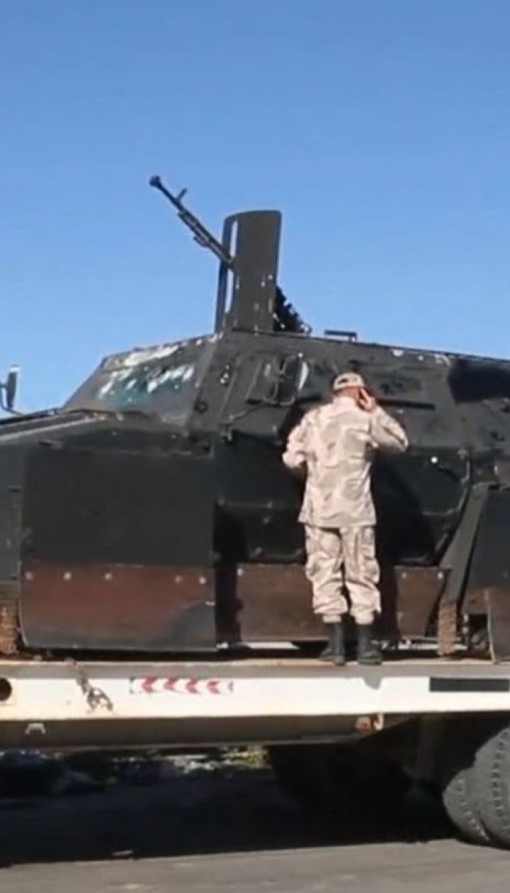 Обострение в Ливии: повстанцы берут штурмом столицу Триполи