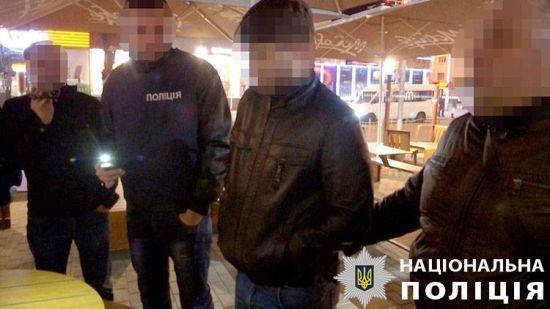 """Стало відомо, хто хотів організувати """"договірняк"""" між """"Динамо"""" та """"Зорею"""" за 5 тисяч доларів"""