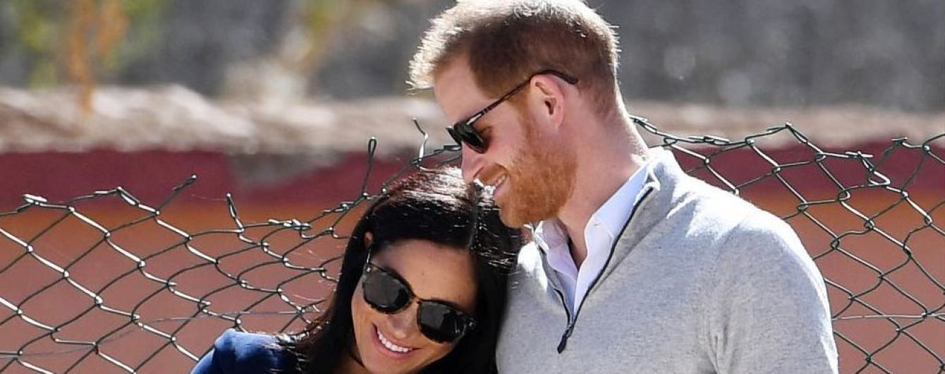 """""""Это было невероятно"""": принц Гарри прокомментировал рождение первенца"""