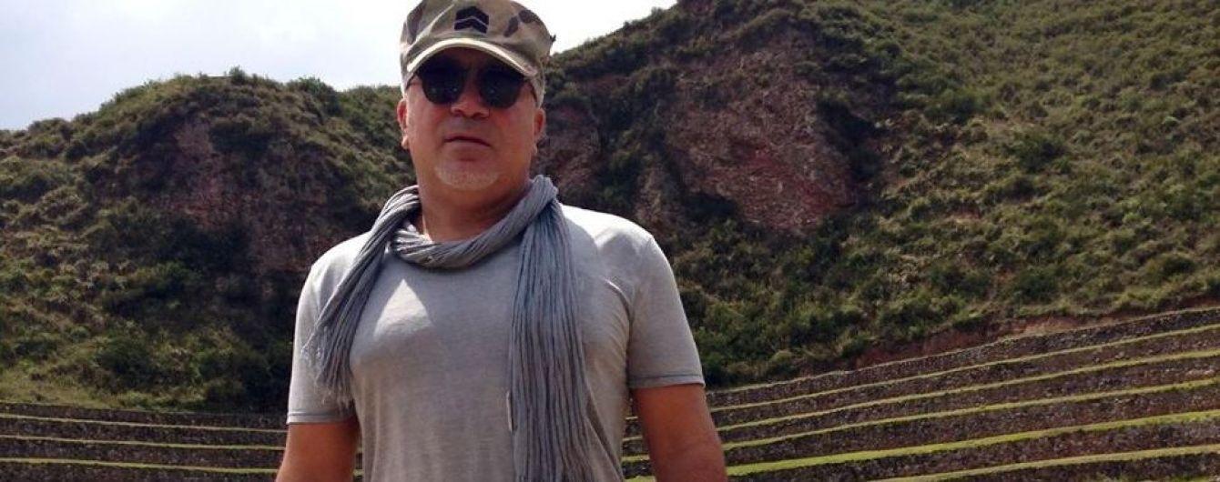 Под Киевом разбился топ-менеджер одной из крупнейших агрокомпаний Украины