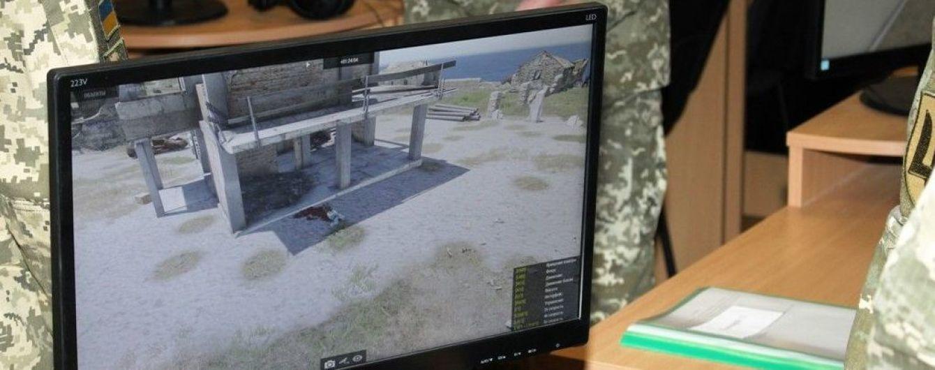 Контрактник продавал детали интерактивного комплекса, чтобы купить биткоин-ферму