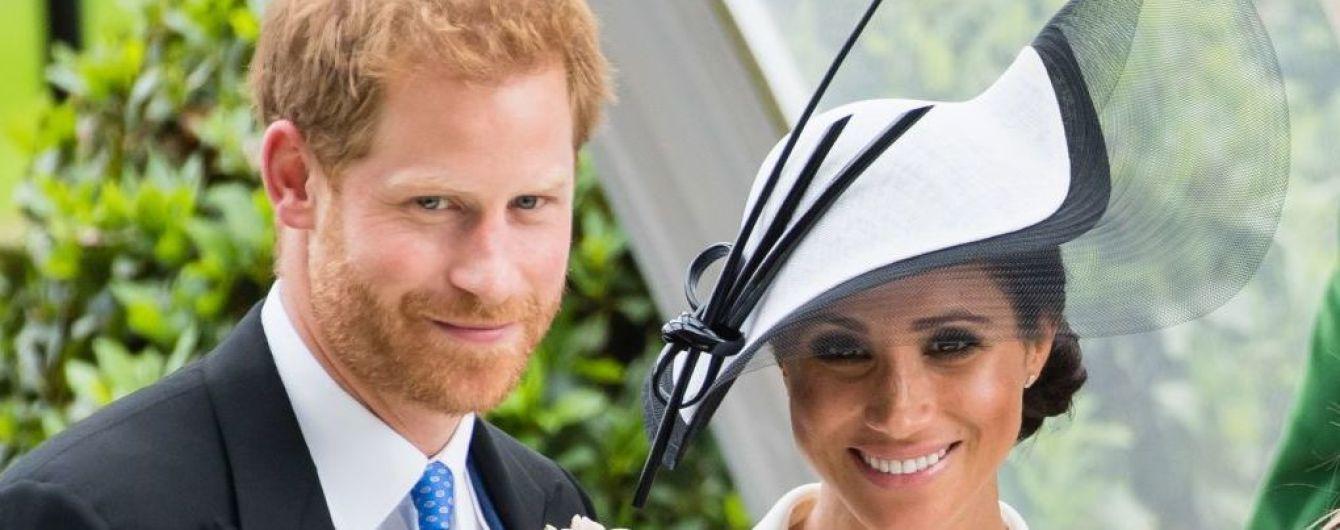 Беременность Меган: что известно о предстоящих родах герцогини Сассекской