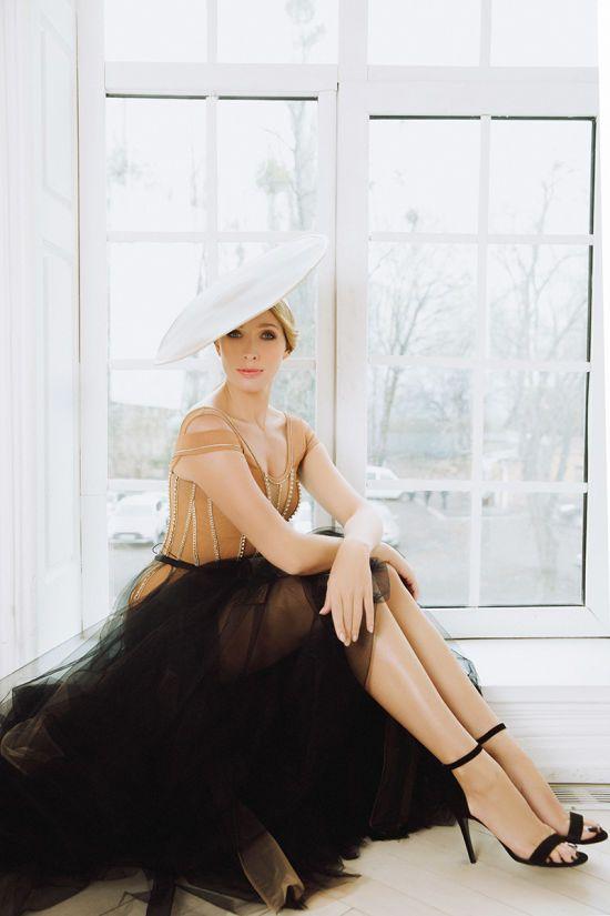 Катерина Осадча зізналася, чи робить ін'єкції краси