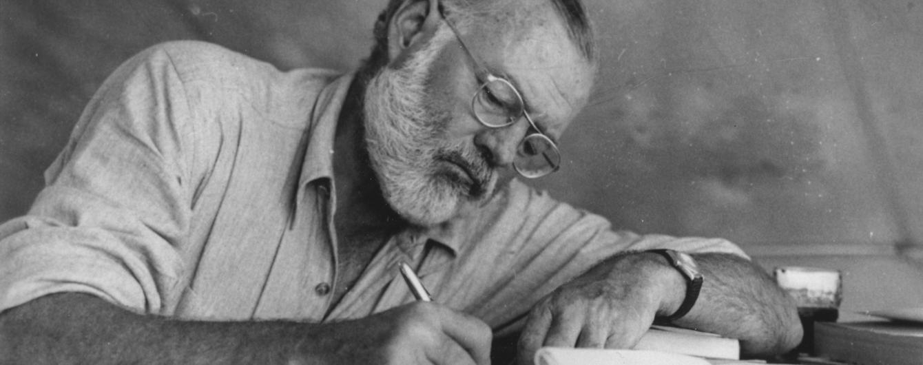 На Кубе открыли центр сохранения наследия Эрнеста Хемингуэя