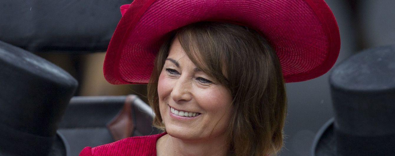 Мать Кейт Миддлтон обвинили в унижении подчиненных