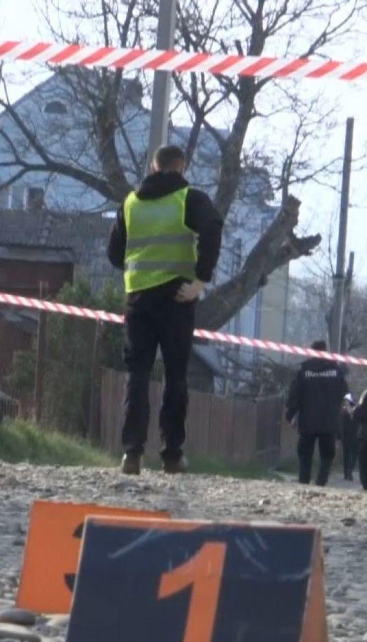Нетрезвые мужчины открыли огонь по жителю частного дома, который сделал им замечание