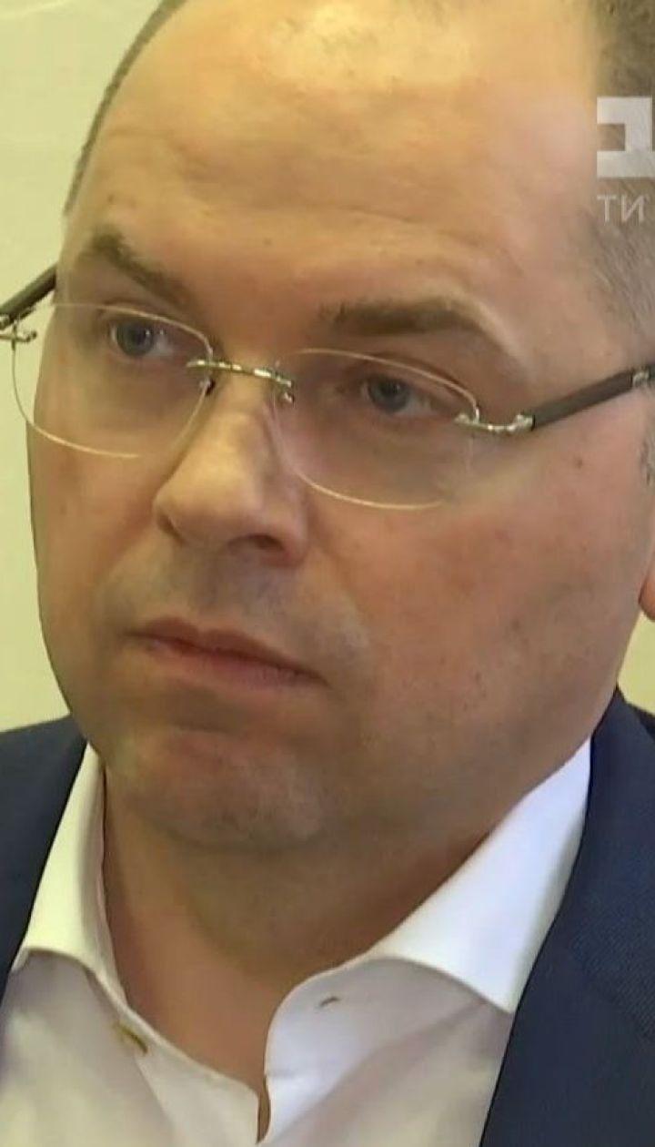 Очільник Одещини назвав дії Порошенка перевищенням службових повноважень