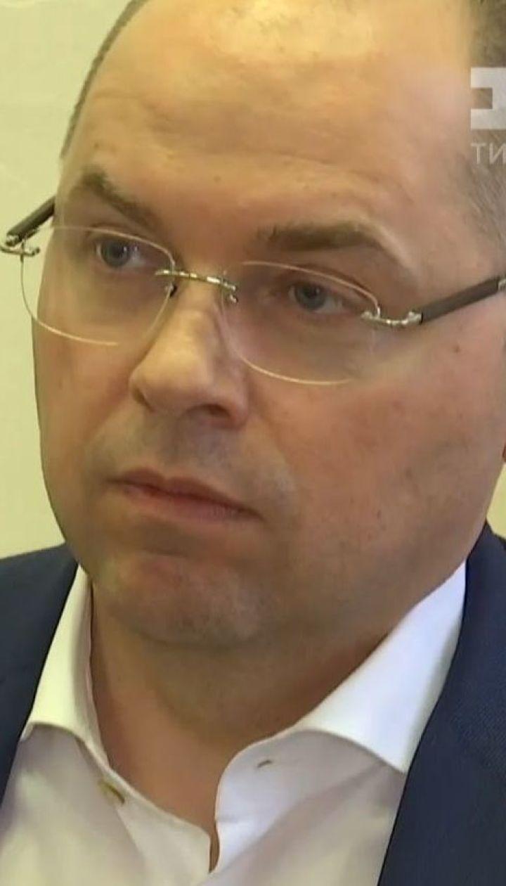 Глава Одесской области назвал действия Порошенко превышением служебных полномочий